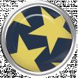Slovenia Brad - Stars