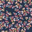 Slovenia Flowers Paper
