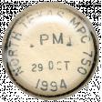 Euro Stamp Brad 15