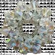 Arabia Sparkle - Clear