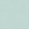 Polka Dots 23 - Aqua & White