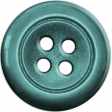 Button 33 - Teal