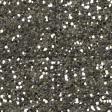 Birds in Snow Glitter - Gray