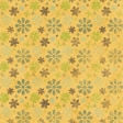 Floral 27 - Yellow