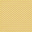 Floral 51 - Yellow & Coral