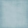 Light Blue Polka Dot Paper