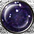Metal Glitter Brad - Purple