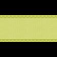 Ribbon 07 - Green