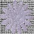 Paper Flower 01 - Lilac Glitter