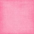 Pink Red Polka Dots