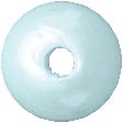 Frozen Bead 001 - Blue