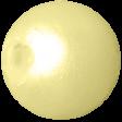 Frozen Bead 002 - Yellow