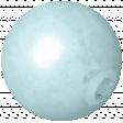 Frozen Bead 003 - Blue