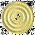 Frozen Button - Yellow