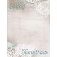 Frozen - Journal Card 2