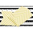 Frozen - Gold Chevron Tape