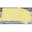 Frozen - Yellow Dots Tape