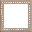 Frozen Frame Square