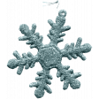 Frozen Snowflake - Glitter
