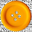 Hello! - Orange Button
