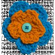 Hello! - Crochet Flower