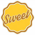 Sunshine & Lemons No2 - Sweet Sticker