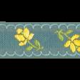 Sunshine & Lemons No2 - Blue Ribbon