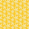Sunshine & Lemons No2 - Yellow Lemon Flowers Paper