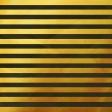 Arrgh! - Gold Stripes Paper