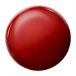 Arrgh! - Red Mini Brad