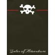Arrgh! - Tales Journal Card
