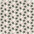 Arrgh! - White Skulls & Dots Paper