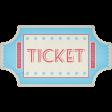 At The Fair - Ticket