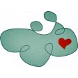 Sweet Dreams - Cloud With Heart - Small