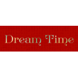 Sweet Dreams - Label - Dream Time