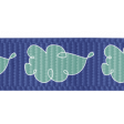 Sweet Dreams - Clouds Patterned Ribbon