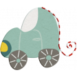 Sweet Dreams - Toy - Car