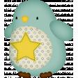 Sweet Dreams -Toy - Penguin - Blue