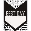 Ride A Bike Word Bits - Best Day