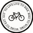 Ride A Bike Word Bits - Bike To Work