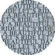 Ride A Bike - Scrap 03