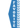 Brothers and Sisters - Favorite Tag