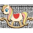 Oh Baby Baby June 2014 Blog Train - Rocking Horse
