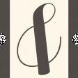 I Love You Man - Ampersand - Label 02