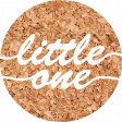 Oh Baby Baby - Little One - Cork Label