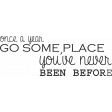 July Blog Train - Travel - Phrase