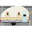 July Blog Train - Travel - Travel Trailer