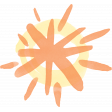 Heat Wave Elements -  Brush 01