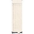 Heat Wave Elements - Speech Note Paper