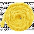 Heat Wave Elements - Yellow Twine Roll